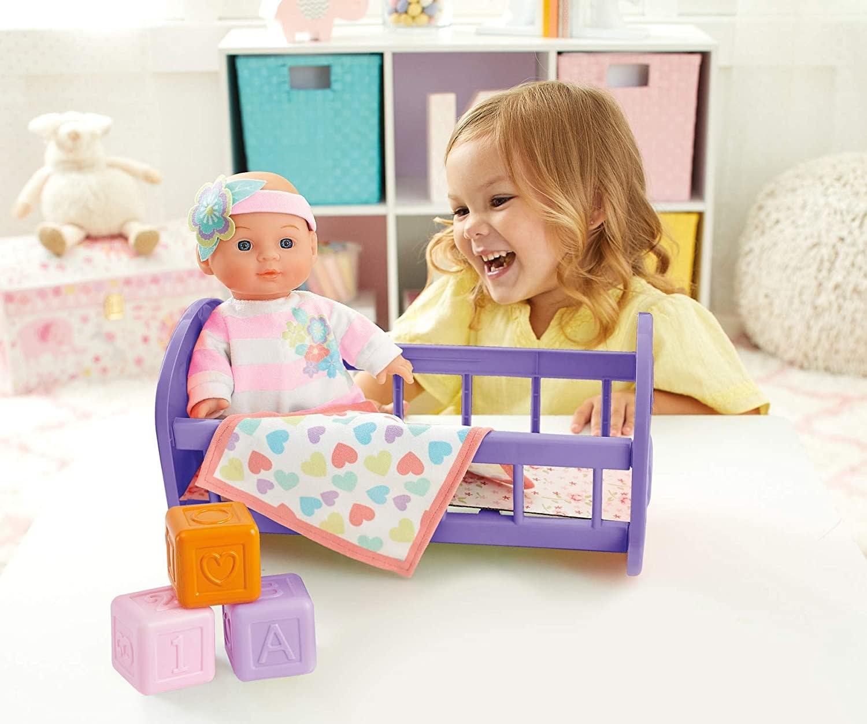 Kidoozie Lullaby Baby Playset by Kidoozie
