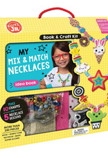 My Mix & Match Necklaces by Klutz Jr