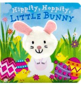 Cottage Door Press Hippity, Hoppity, Little Bunny Board Book