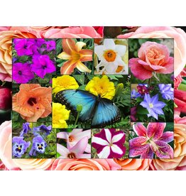 In Bloom 500-pc Puzzle by Springbok