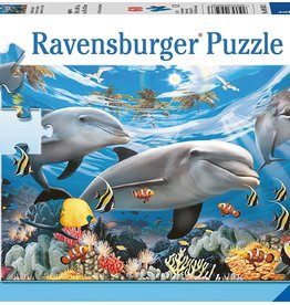 Caribbean Smile 60-pc Puzzle by  Ravensburger
