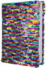 Fashion Angels Magic Sequin Rainbow Journal by Fashion Angels