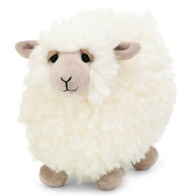 "Rolbie Sheep Small 8"" by Jellycat"