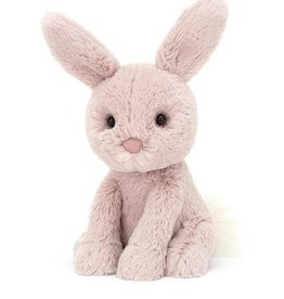 """Starry-Eyed Bunny 7"""" by Jellycat"""