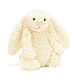 "Bashful Buttermilk Bunny Medium 12"" by Jellycat"