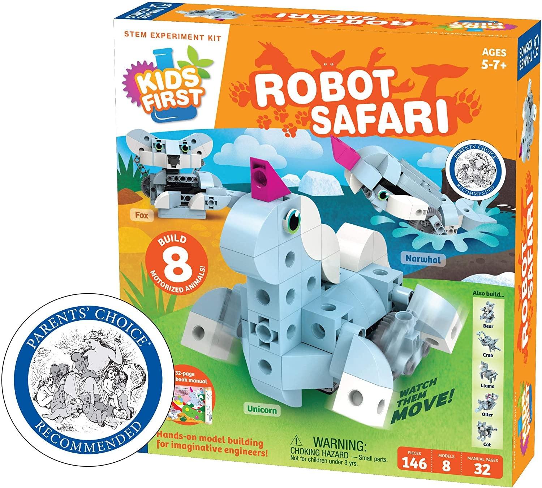 Kids First Robot Safari by Thames & Kosmos