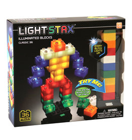 LIGHT STAX Classic 36-pc Set