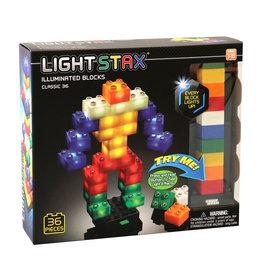 LIGHT STAX Classic 36-pc Set