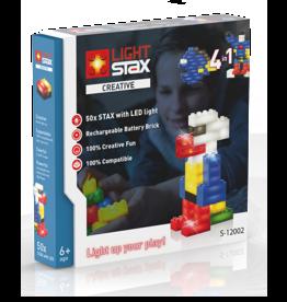 LIGHT STAX  Creative 50-pc Set