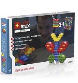 LIGHT STAX Shine 75-pc Set