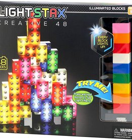 LIGHT STAX Creative 48-pc Set