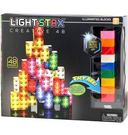LIGHT STAX Creative 48-pc Set
