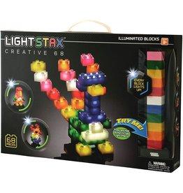 LIGHT STAX Creative 68-pc Set