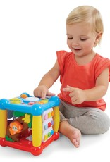 Kidoozie Lights 'n Sounds Activity Cube by Kidoozie