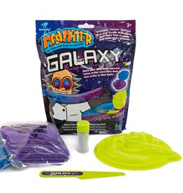 Mad Mattr Galaxy Play Pack