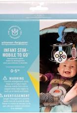 Infant Stim-Mobile To Go