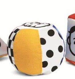 Wimmer Ferguson Mind Shapes by Manhattan Toy