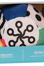 Wimmer Ferguson Mind Shapes by Manhattan Toy