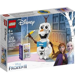 41169 Olaf Kit by LEGO Disney