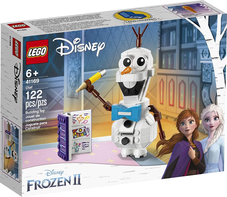 41169 Olaf Kit by LEGO Disney