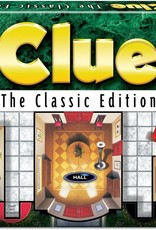 Clue Classic by Winning Moves