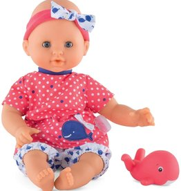 "Bebe Bath Oceane 12"" Doll by Corolle"