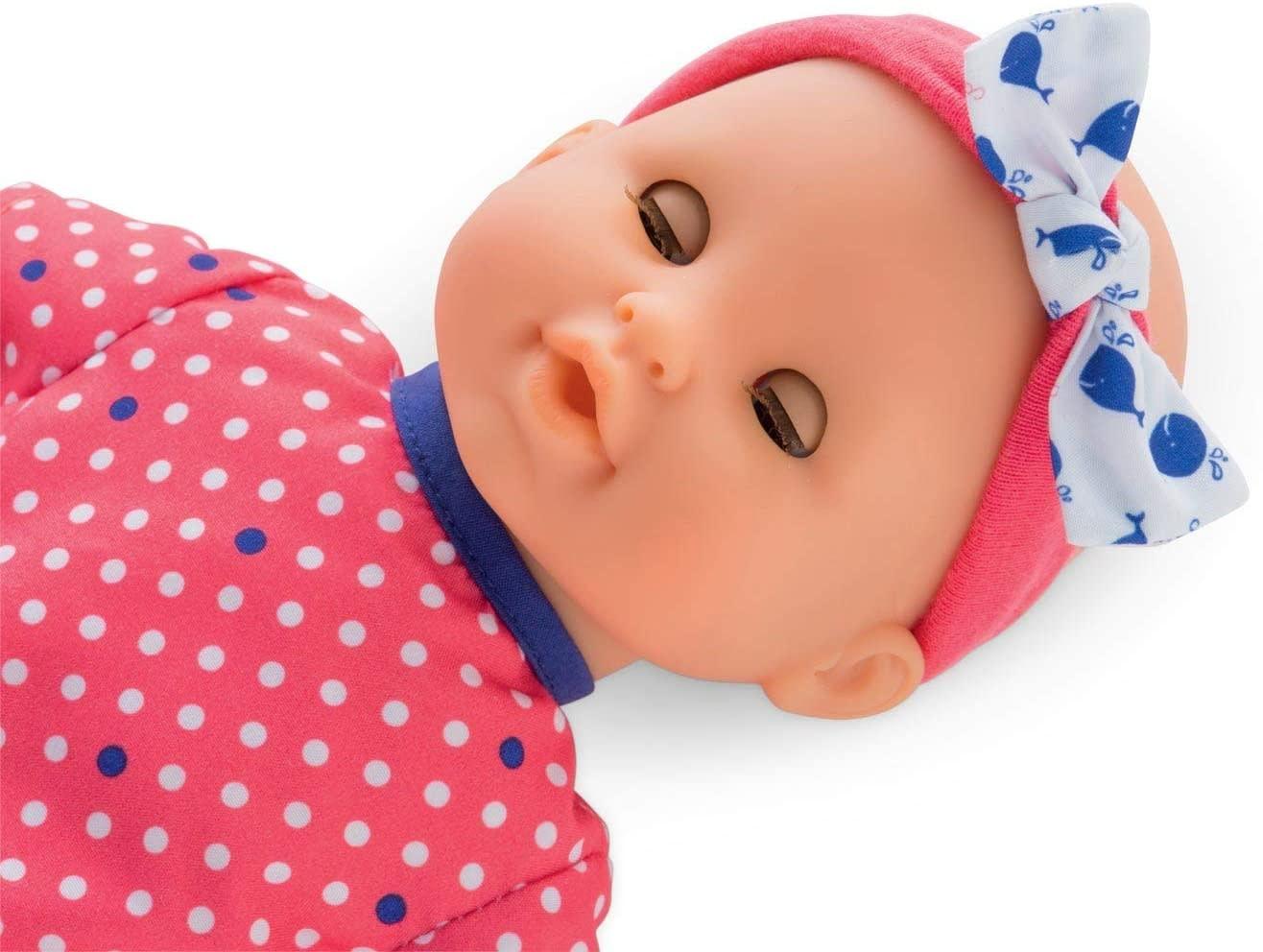 """Bebe Bath Oceane 12"""" Doll by Corolle"""