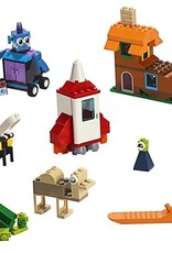 11004 Windows of Creativity by LEGO CLASSIC