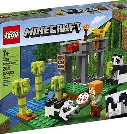 21158 The Panda Nursery by LEGO Minecraft