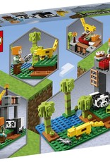 21158 The Panda Nursery by LEGO Minecraft