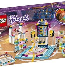 41372 Stephanie's Gymnastics Show by LEGO Friends