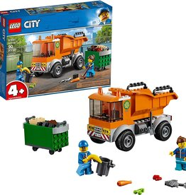60220 Garbage Truck by LEGO City