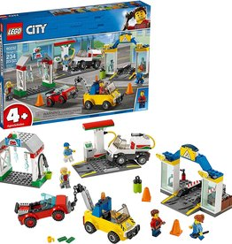 60232 Garage Center by LEGO CIty