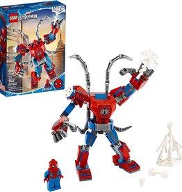 76146 Spider-Man Mech by LEGO Marvel Spider-Man