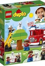 10901 Fire Truck by LEGO Duplo