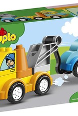 10883 My First Tow Truck by LEGO duplo