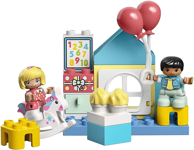10925 Playroom by LEGO Duplo