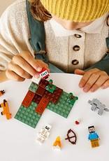 21162 The Taiga Adventure by LEGO Minecraft