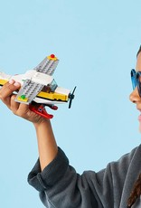60250 Mail Plane by LEGO CIty