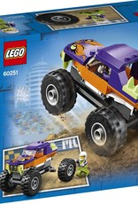 60251 Monster Truck by LEGO City