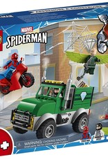 76147 Vulture's Truck Robbery by LEGO Marvel Spider-Man