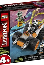 71706 Cole's Speeder Car by LEGO Ninjago