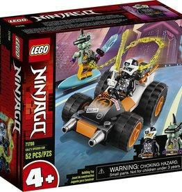 71706 Cole's Speeder Car by LEGO Ninjago