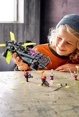 71710 Ninja Tuner Car by LEGO Ninjago