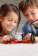 75269 Duel on Mustafar by LEGO Star Wars