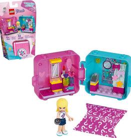 41406 Stephanie's Shopping Play Cube by LEGO Friends