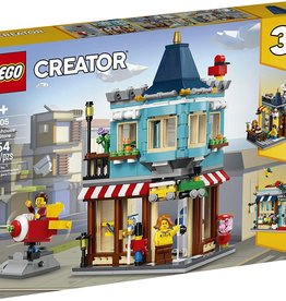 31105 Townhouse Toy Store by LEGO Creator