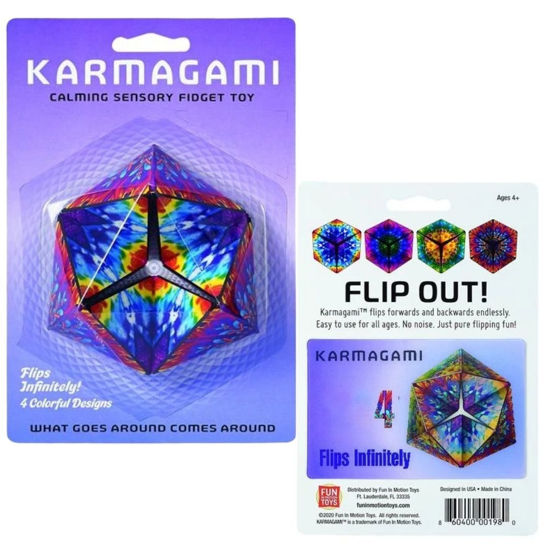 Karmagami by Fun in Motion Toys