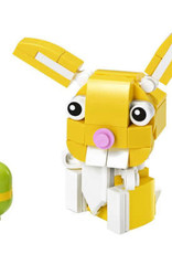 30550 Easter Bunny by LEGO Creator