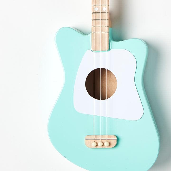 Mini Guitar by Loog - Green